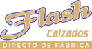 flash calzados directo de fabrica